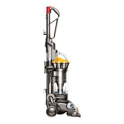 Dyson DC33 Multi Floor Upright Vacuum Cleaner (Yellow) - Refurbished