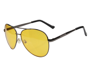 edf5941907c6e Image is loading Pablo-Escobar-Pilot-Sunglasses-Retro-Aviator-Narcos-Yellow-