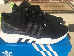 size 40 909a0 0779b Image is loading Adidas-Originals-EQT-Support-Mid-ADV-PK-Boost-