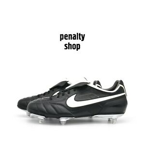 9825ba49e Nike Tiempo Air Legend SG 310916-011 Ronaldinho RARE Limited Edition ...