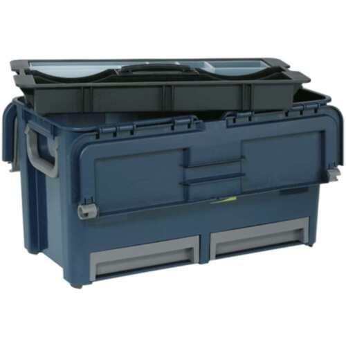 RAACO Werkzeugkoffer Modell COMPACT 47 LxBxH 540x296x29