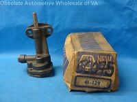 1953 1954 Ford Tractor 134 Oil Pump Gas Lpg Kerosene Rotor Type B3nn-6621b Nors