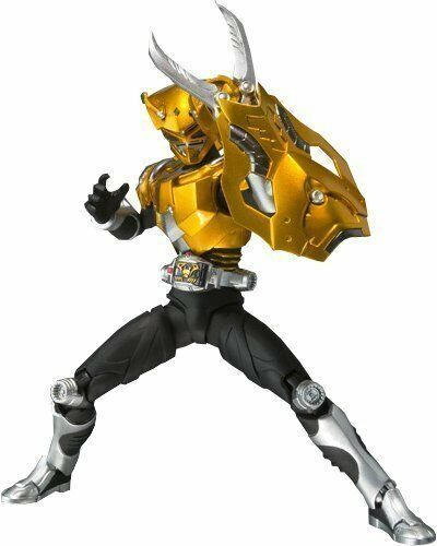MASKED RIDER Ryuki S.H. Figuarts Ride dal Giappone