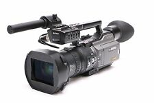 Sony DSR-PD170 DVCAM IN GOOD WORKING ORDER 0110