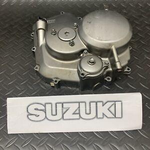 2006-Suzuki-LTZ250-LTZ-250-Clean-Clutch-Cover-Free-3-Day-shipping-Oem