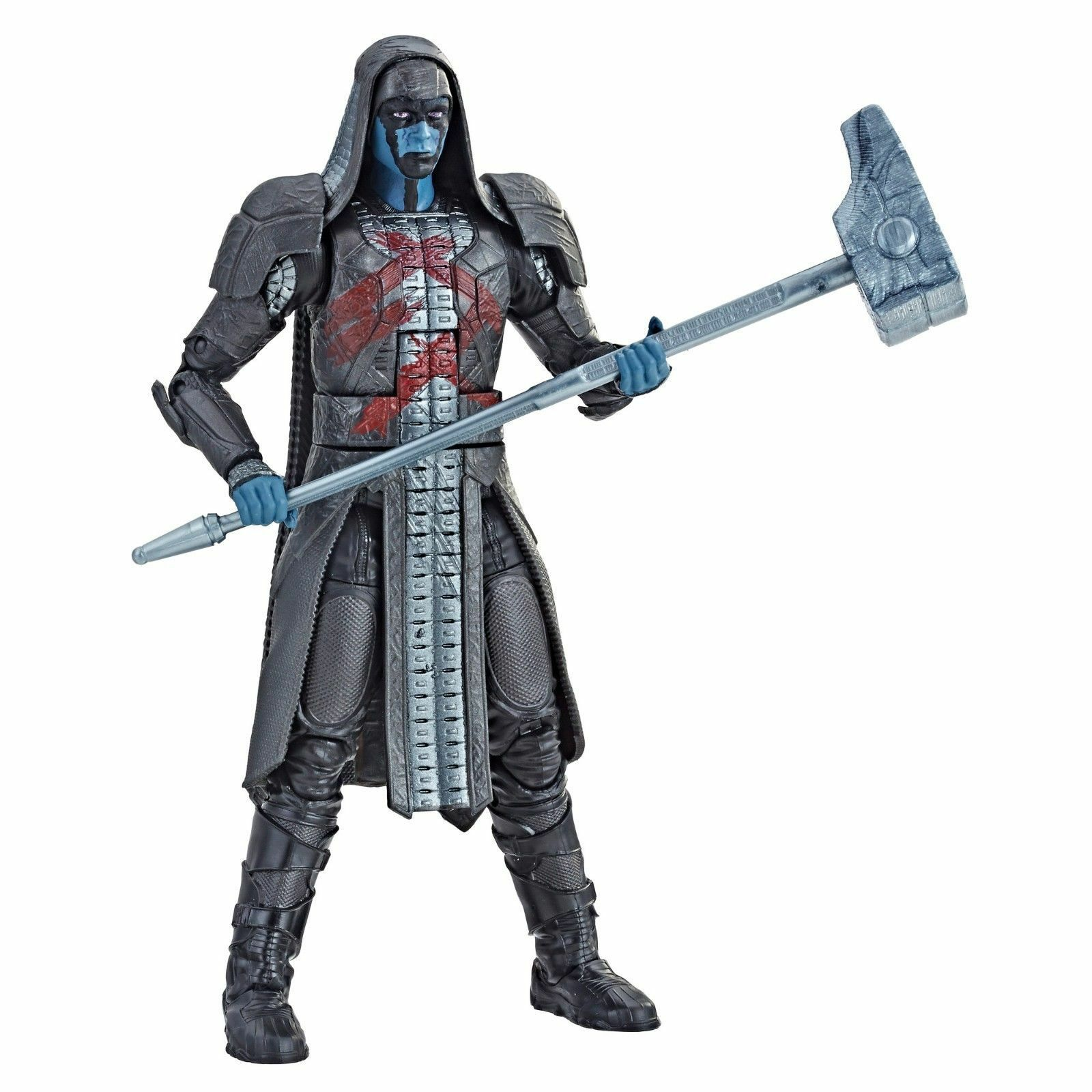 No Box  Marvel Legends 10th Anniversary Guardians of Galaxy Ronan Figure UK