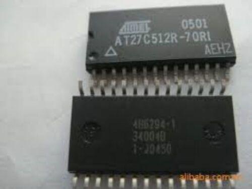ATMEL AT27C512R-70RI SOP28 Dual 4-Channel Analog