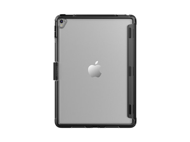 "Funda protectora Otterbox Symmetry para iPad Pro 9.7"" Folio, Color Negro"