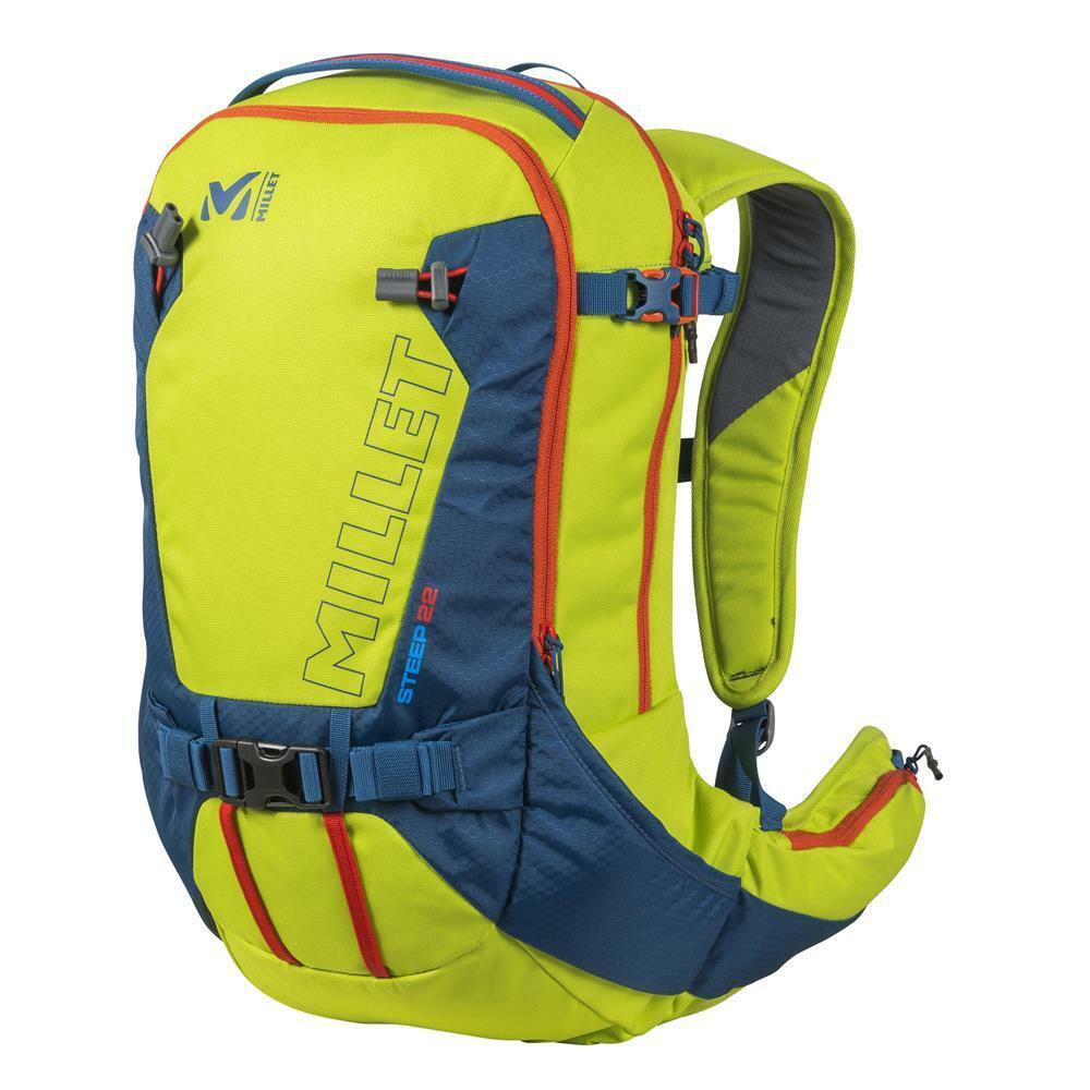 Millet Steep 22, Acid Green