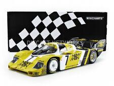 MINICHAMPS 540841807 Porsche 956k 1000 Km Nurburgring 1984 Ayrton Senna 1 18