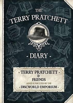 1 of 1 - The Terry Pratchett Diary (Discworld Emporium), Emporium, The Discworld, Pratche