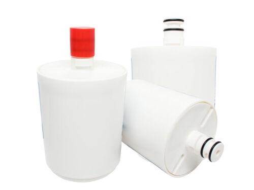 3x Water Filter for LG LFX25974ST,LSC27925ST,LFX25973ST,LSC23924ST,LT500P