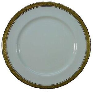 Image is loading AYNSLEY-china-ARGOSY-8360-scalloped-HARRODS-Ltd-DINNER-  sc 1 st  eBay & AYNSLEY china ARGOSY 8360 scalloped HARRODS Ltd. DINNER PLATE 10-1/2 ...