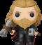 Avengers-4-Endgame-Thor-with-Weapons-Pop-Vinyl-FUNKO-New thumbnail 1