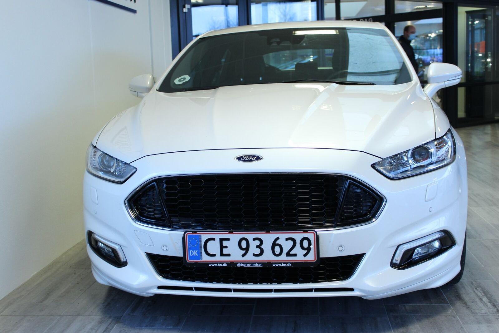Ford Mondeo 1,5 SCTi 160 ST-Line aut. - billede 2