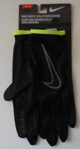 Nike pour Homme Rallye Course Gants Just Do It Noir - Volt - Argent Taille XL zz0LJ1gW-07150658-849338072