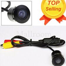 Mini Front Auto Rückfahr Kamera Einbau NTSC 1/4 CMOS Universal Distanzlinien