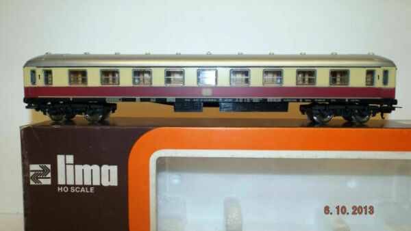 Lima h0 9115 abteilwagen a4üm 1 clase DB embalaje original mr9739