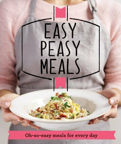 1 of 1 - Easy Peasy: Fast, Fabulous Food for All th... by Good Housekeeping In 1908449934