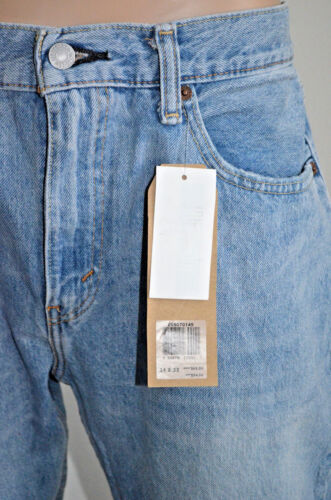 502 jeans Taper stile Melo Levi's Nwt Stretch 295070149 Fit Regular 6qWH1nT