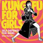 Kung Fu 4 Girls by Simon Harrison (Hardback, 2003)