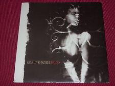 "Gene Loves Jezebel:  Jealous    UK  NM   7"""