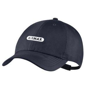 4ad5bffa59961 NWT Nike Air Max Aerobill H86 Adjustable HERITAGE86 Baseball Cap Hat ...