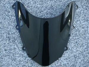 2004-2007-Honda-CBR1000RR-CBR1000-1000-RR-CBR-1000RR-Negro-Tenido-Parabrisas