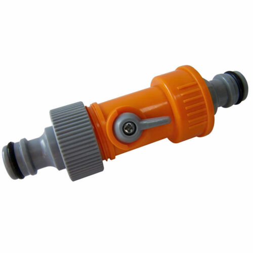 2 voie tuyau connecteur adaptateur utiliser avec tous les types de tuyaux de jardin arrosage robinet