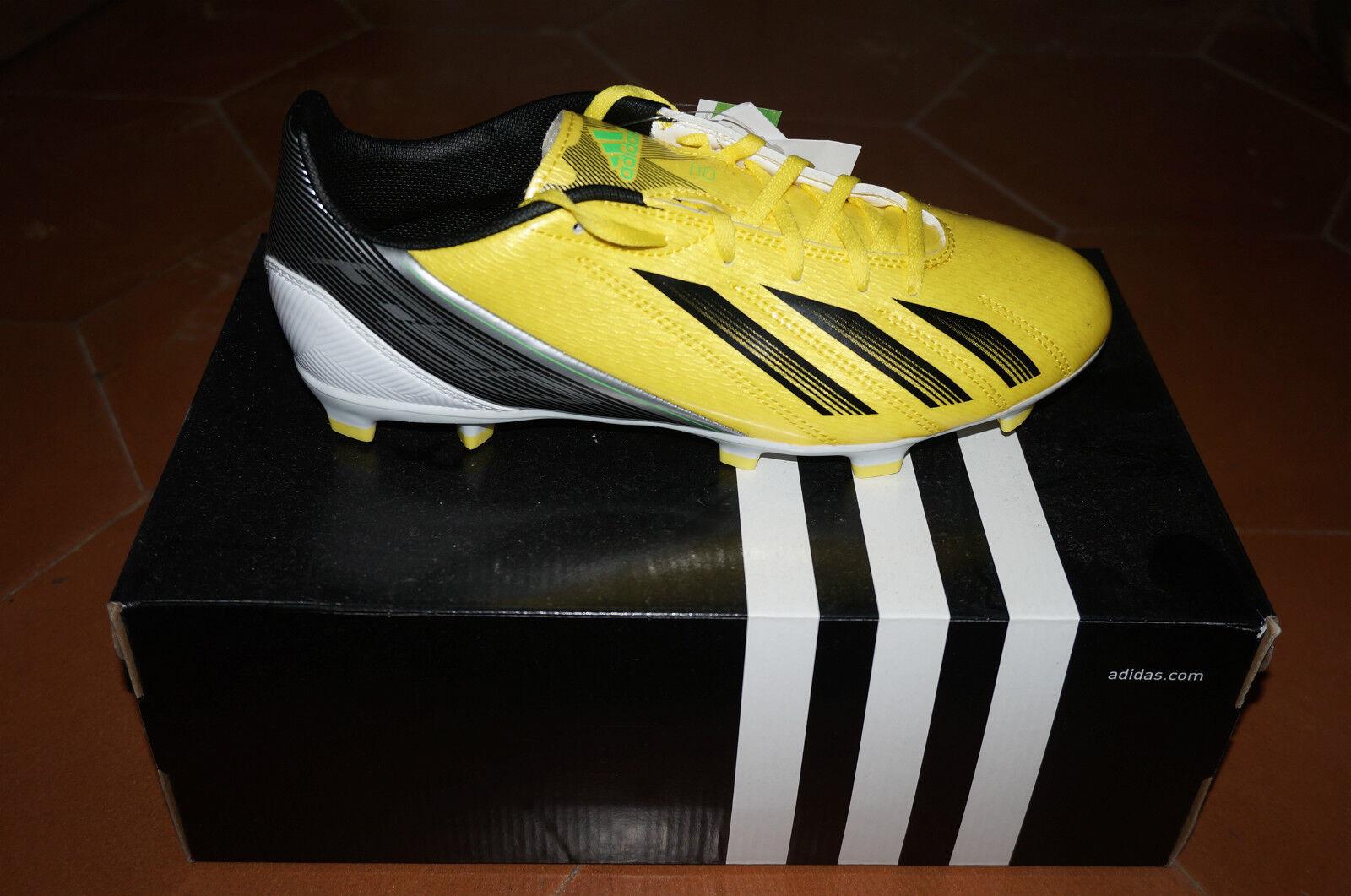 Adidas F10 TRX Fg Sautope Originali Futbol Gituttio Sautope classeiche da uomo