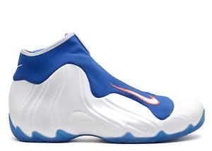 Nike Air Flight Composite Chaussures (11.5) Blanc / Jeu Royal Royal Royal équipe Orange b5dfcc
