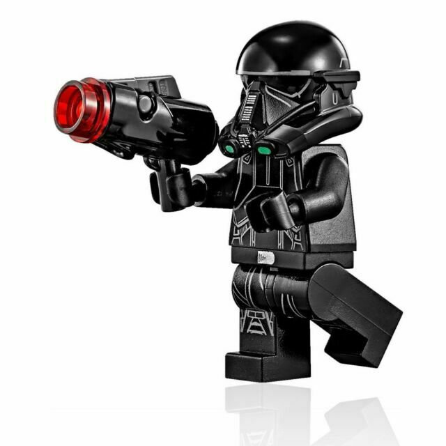 Rogue One MiniFigure 75165 Imperial Death Trooper LEGO Star Wars