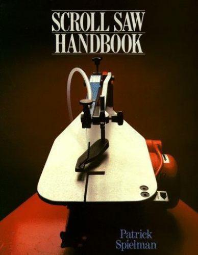 Scroll Saw Handbook