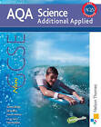 New AQA Science GCSE Additional Applied Science: Student Book by Gerry Blake, Jo Locke (Paperback, 2011)