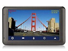"Magellan Roadmate 6230-LM 5"" GPS and Integrated Dashcam with Lifetime Maps"