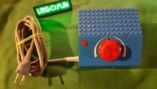 Lego® Eisenbahn 12V Kabel mit Steckern 2775c96 7864 7867