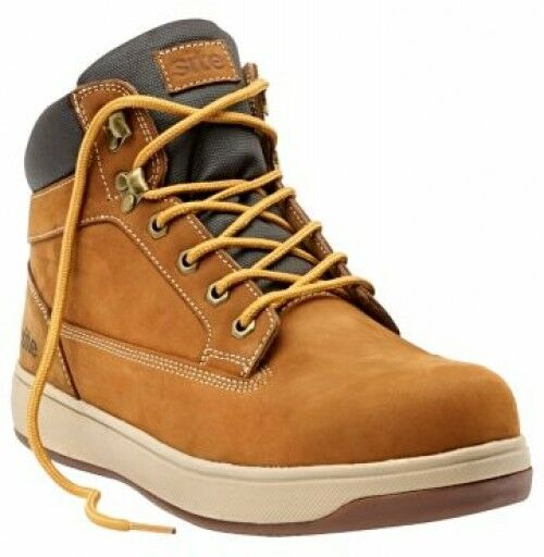 a5ec72c6e99 Touchstone Safety BOOTS Honey Size 9