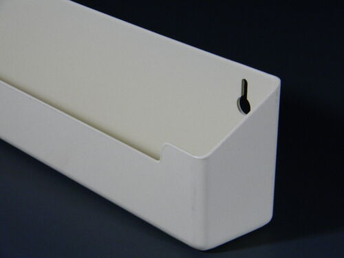 Tip Out Tray Tubs for  Sink Front  14 Inch Almond