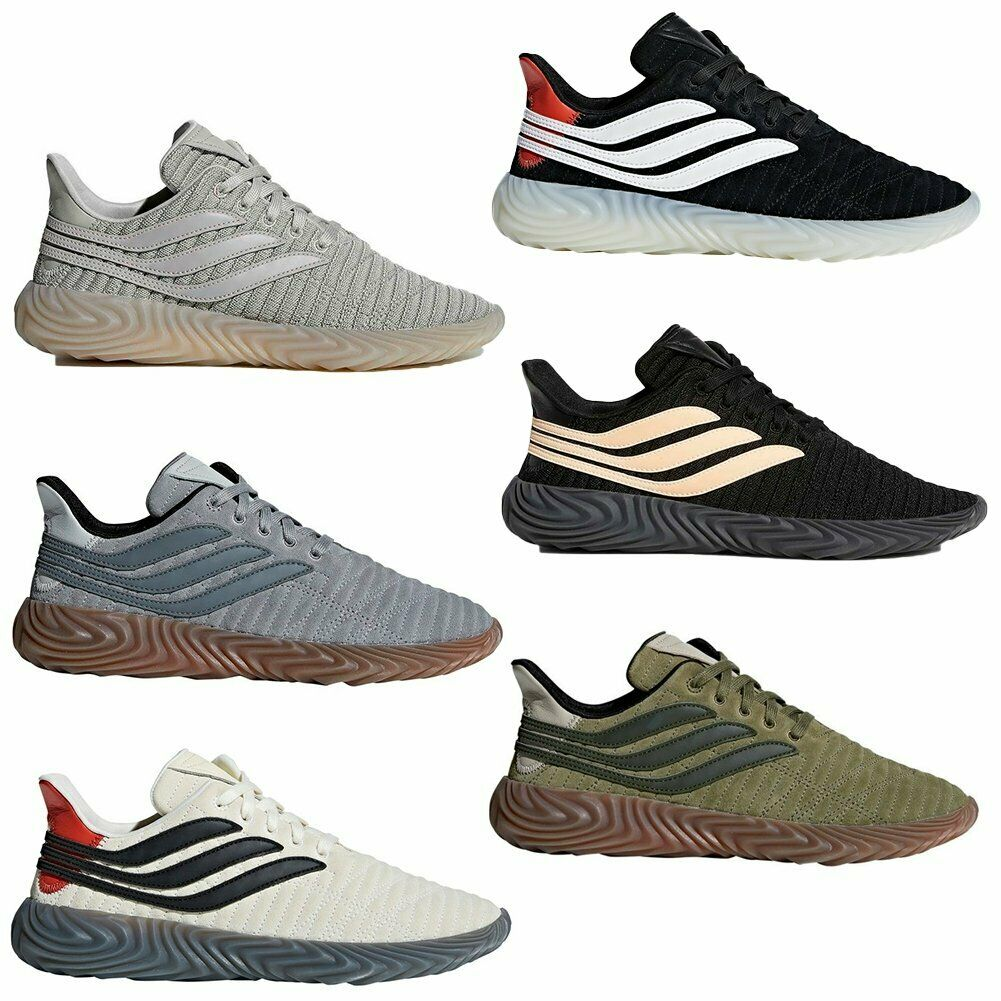 Adidas Sobakov  shoes Men