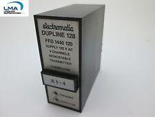 ELECTROMATIC FFD 1440 120 DUPLINE 128 MONOSTABLE TRANSMITTER