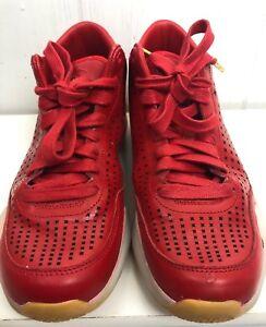 nike kobe 10 ext mid university red basketball shoes men s size 9 ebay rh ebay com