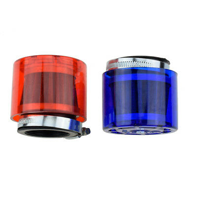 42mm 44mm waterproof Air Filter For GY6 125cc 150cc PIT PRO Quad Dirt ATV Bike