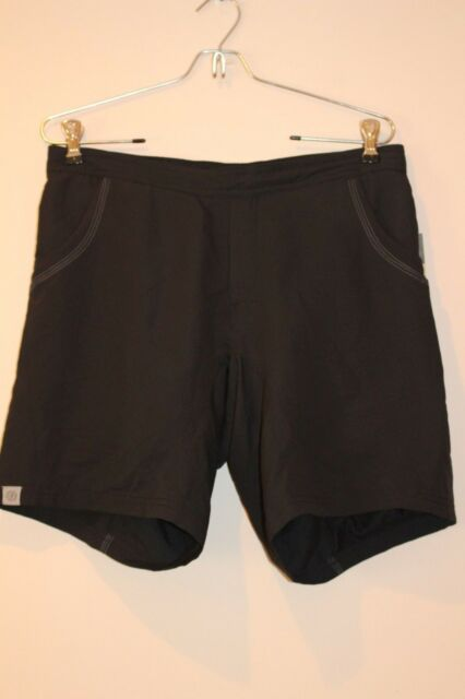 New Women/'s Bontrager Dual Sport WSD Short Size Large Black