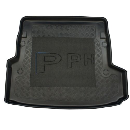 protector maletero tapis coffre vasca baule Trunk mat BMW 3 Touring F31