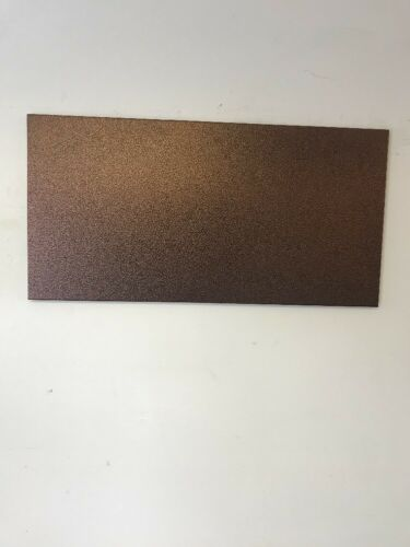 specialized Flat Panel Designer  radiator 505//1005 Hammered Copper 3500btu