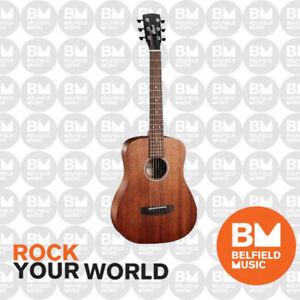 b3747458ea Cort AD MINI M OP Acoustic Guitar Dreadnought Mahogany Open Pore w ...