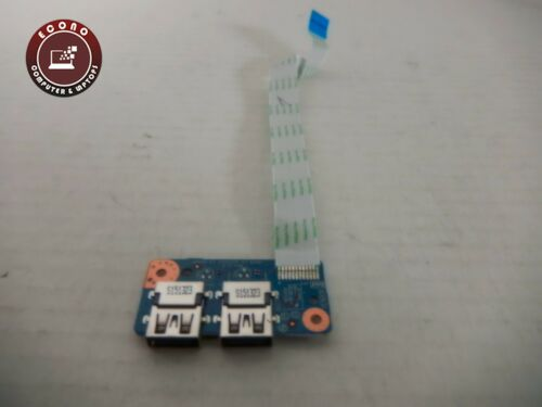 HP 15-R 15-R110DX 15-G070NR 15-R263DX 15-G014DX 15-R264DX USB Board W// Cable