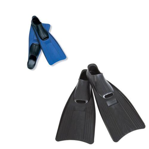 IN - Medium Super Sport Schwimmflossen für Schuhgröße 38-40