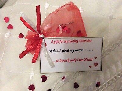 small valentines love gift for my girlfriend boyfriend wife husband fiancee gift