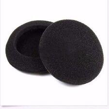 3 Pairs Portable Soft Sponge Foam Headphones Earphone Cover Ear Pad Caps Sets
